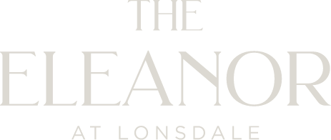 The Eleanor at Lonsdale logo